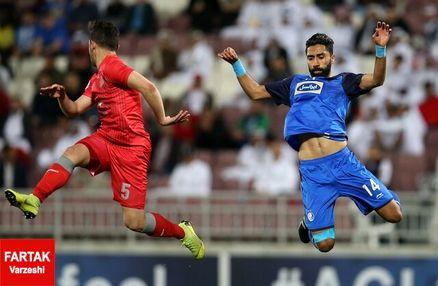 مهره تاثیرگذار استقلال مرد سال فوتبال کرمان شد