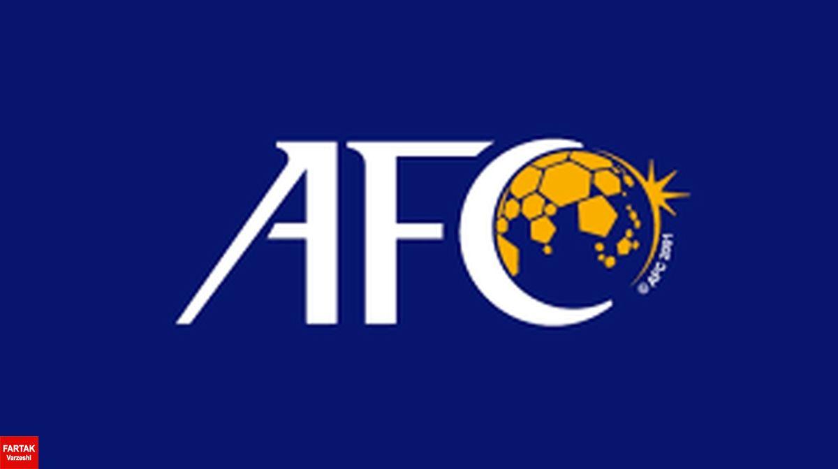 AFC: نتایج این هفته لیگ ایران به خاطر درگذشت انصاریان بیاهمیت است
