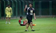 واکنش کریم باقری به کنار گذاشته شدن حسینی از لیست تیم ملی