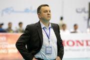 کولاکوویچ: با اعتماد به نفس به بازی برگشتیم و بردیم