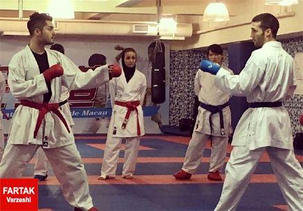 اشتباهات داوری در کاراته جزیی از این ورزش است