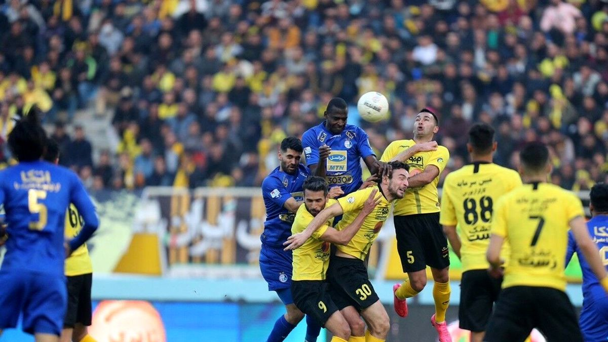 سهیل: بازیکنان جوان السد نمایش خوبی برابر سپاهان داشتند