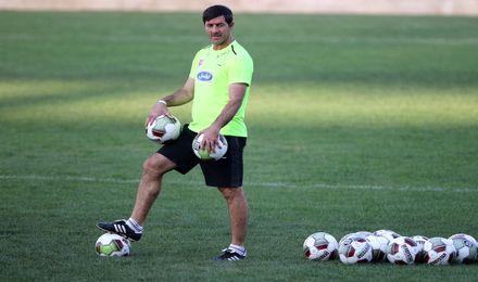 پرسپولیسی معروف؛ متفاوتترین مربی ایرانی!