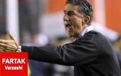 سرمربی جدید تیم ملی آرژانتین مشخص شد