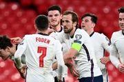 هری کین برترین بازیکن ماه لیگ برتر انگلیس از نگاه هواسکورد