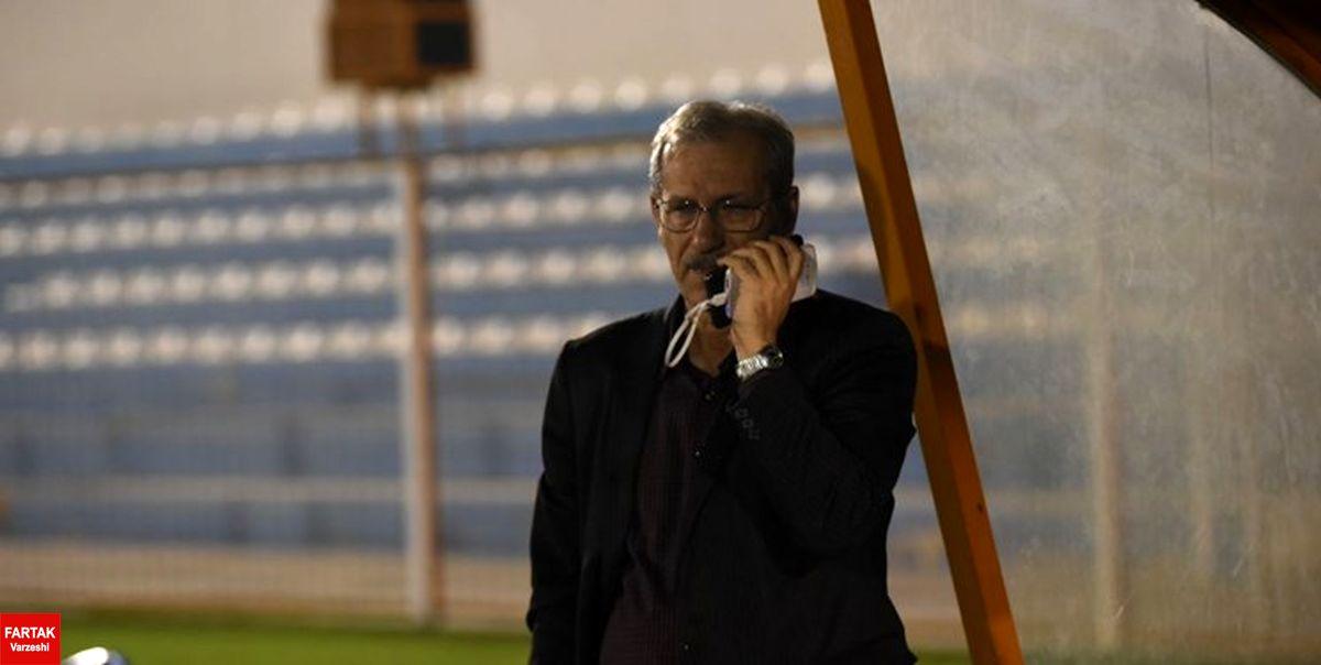 نصیرزاده: فیفا باید مشکلات باشگاههای ایرانی را درک کند