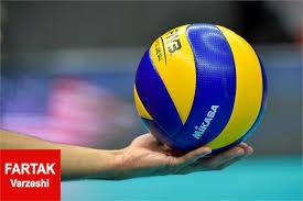 اعلام تاریخ برگزاری فینال والیبال