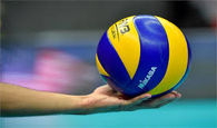 پیروزی درخشان والیبالیست های ایرانی مقابل تونس