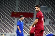 جهانبخش: تیم ملی فعلی یکی از بهترین نسلهای فوتبال ماست