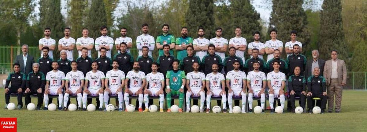 سبزپوشان اصفهان مظلوم تر از همیشه