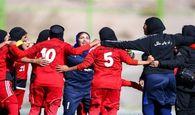 رده 70 جهان برای فوتبال زنان باقی ماند