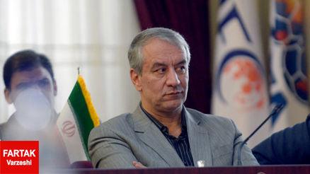 علی کفاشیان رئیس هیئت مدیره باشگاه مس شد