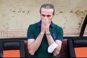 کمیته استیناف اعتراض پرسپولیسیها را رد کرد/ غیبت گلمحمدی در دیدار برابر ماشین سازی