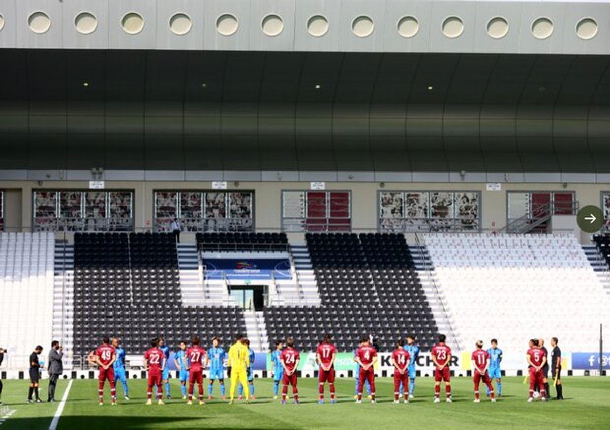 «پیروزی زشت» راهکار سایت کرهای برای تیم اولسان مقابل پرسپولیس