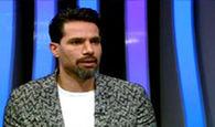 فیلم/سوتی عجیب امیرحسین صادقی در برنامه زنده!