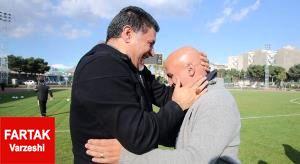 دایی و منصوریان در تقابلی جالب لیگ را آغاز میکنند