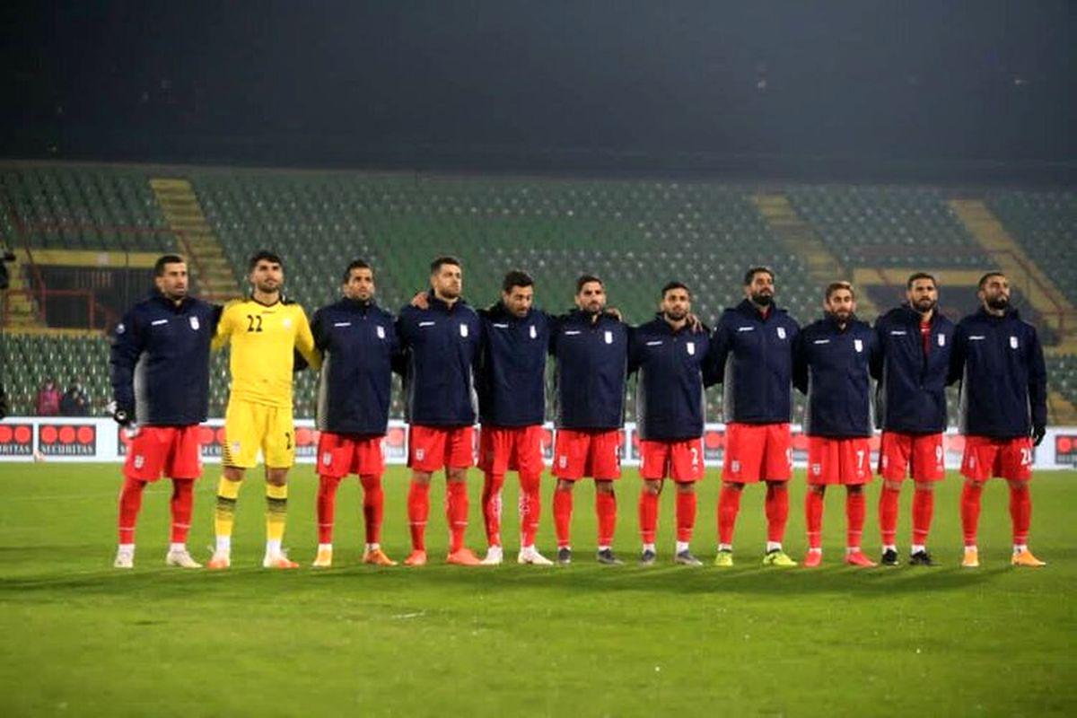 مربیان جدید در تیم ملی