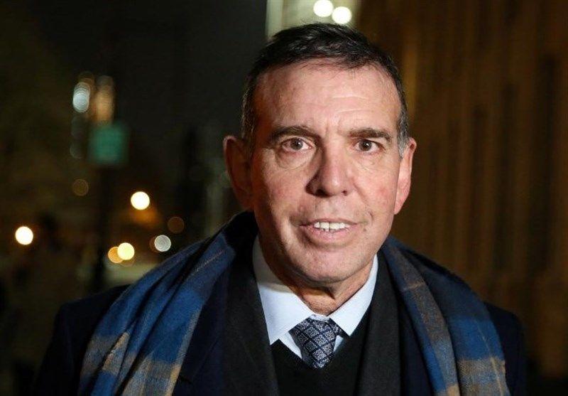 رشوه خواری کار دست رئیس سابق فدراسیون فوتبال پاراگوئه داد