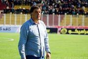 میشو:اسکوچیچ میتواند در تیم ملی ایران موفق باشد!