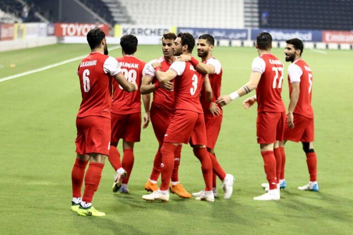 فنونی زاده: استقلال و پرسپولیس نشان دادند که هنوز آبروی فوتبال ایران هستند