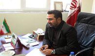 اشکان نجف پور:اگر اشتباهات داوری نبود،دوم جدول بودیم!/هیچ زمانی اعتصاب به دلیل مسائل مالی نداشتیم