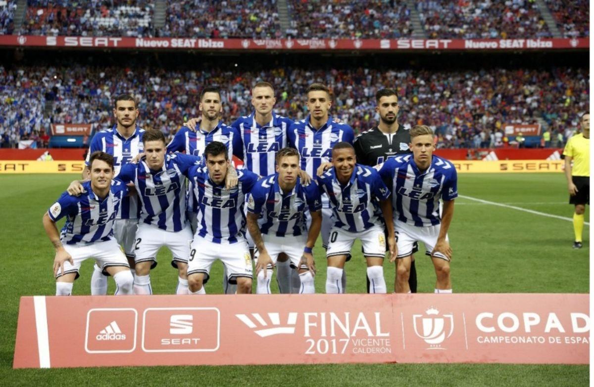 موردی حیرت انگیز درباره باشگاه اسپانیایی