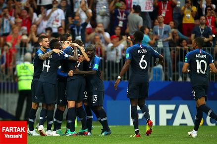 ادعای عجیب سرمربی بلژیک؛ فرانسه زشت بازی کرد!
