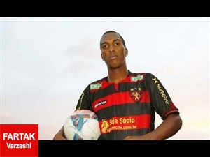 بازیکن برزیلی یک قدم تا پیوستن به تیم لیگ برتری
