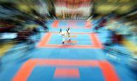 اسامی برترین کاراته کاهای جوان مسابقات ورودی به انتخابی تیم ملی