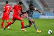 لیگ ستارگان قطر| ترابی و محمدی در ترکیب العربی مقابل السیلیه