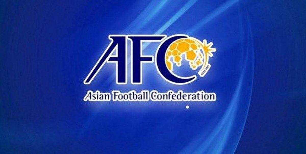 AFC بهترین خبر را به پرسپولیسیها داد