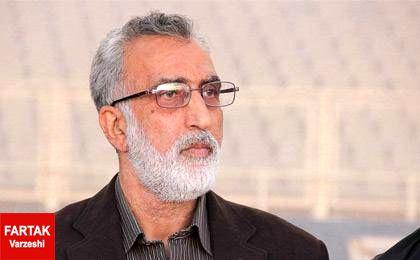 حسین فرکی: از عملکرد شاگردانم رضایت دارم/ برد حق ما بود