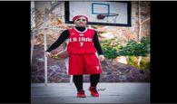 فائزه شهریاری: کنار تیمم آرامش داشتم/ بسکتبال ایران بازیکنان باهوشی دارد