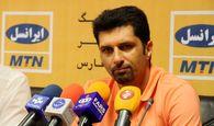حسینی: استقلال کادرفنی زیرکی دارد