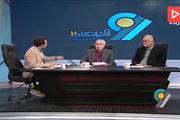 فیلم/ بغض فتحاللهزاده برای زندهیاد ناصر حجازی