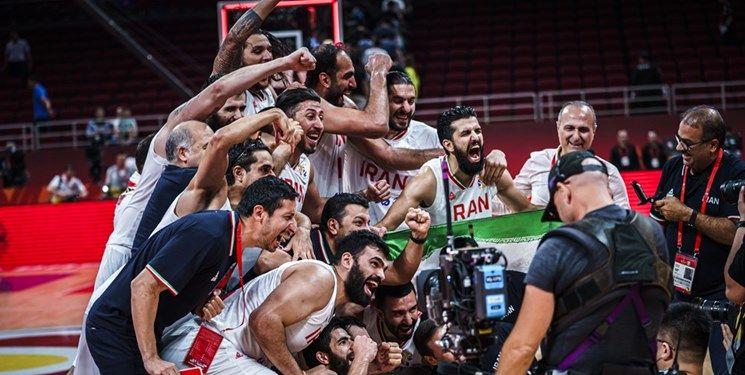 زمان بازگشت تیم ملی بسکتبال مشخص شد