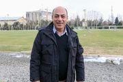 استقلال تیم کوچکی نیست که بازیکن در آن رشد نکند/  دخل و خرج باشگاههای ایرانی با هم یکی نیست