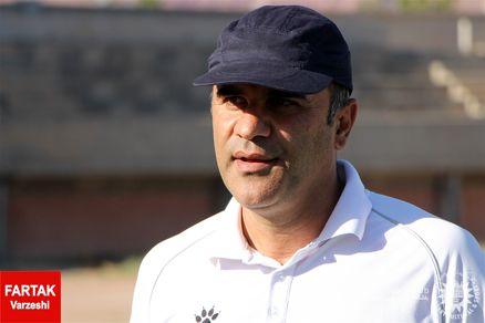 علی صالح پناهی: ای کاش داور باتجربه تر بود/ بازی در حافظیه بسیار دشوار است