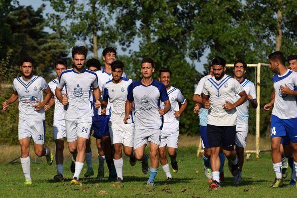 مرحله ی پایانی پرداختی منطقه آزاد انزلی به باشگاه ملوان  انجام شد
