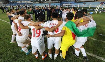 اقتداز نوجوانان در جام جهانی؛ کاستاریکا هم حریف ایران نشد/ مصاف امریکا و ایران در مر حله بعد