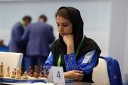 شطرنج باز ایرانی به رده 29 سقوط کرد