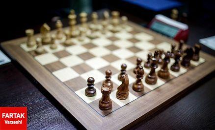 ۴ برد، یک تساوی و یک شکست برای شطرنجبازان ایران در دور چهارم