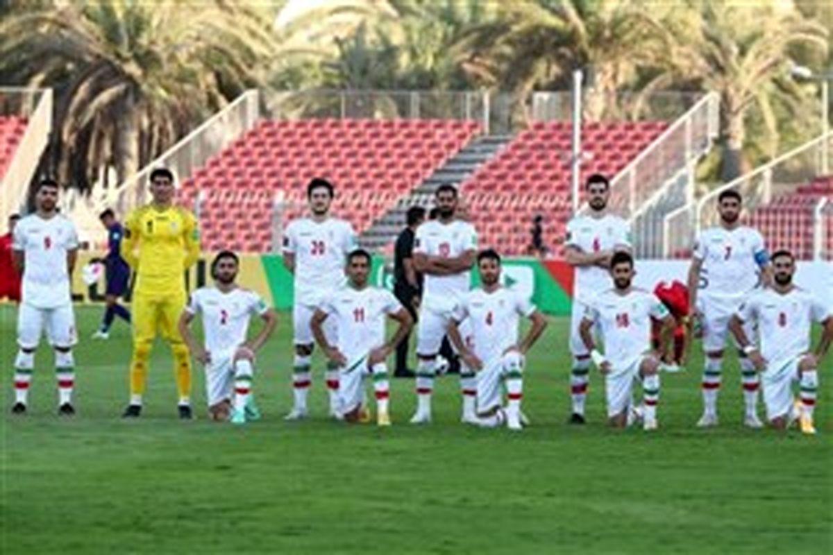 11 بازیکن احتمالی تیم ملی در برابر بحرین