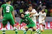 انتخابی جام جهانی ۲۰۲۲   دومین باخت پیاپی تیم ملی با اشتباهات سریالی