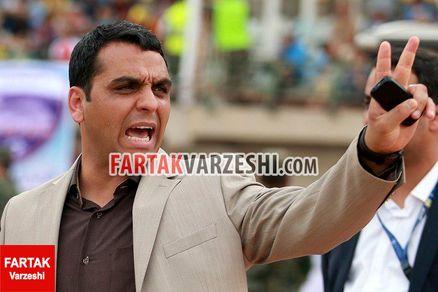 فتاحی: موفقیت نماینده کشورمان در آسیا به سود همه فوتبال ایران است