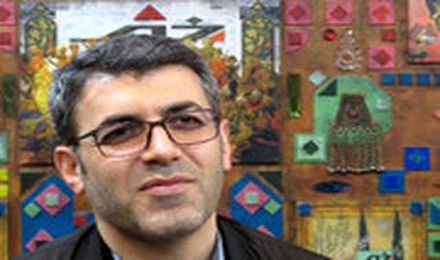 محمدحسین برخواه: میتوانیم محمد نصیری دیگری در وزنهبرداری داشته باشیم