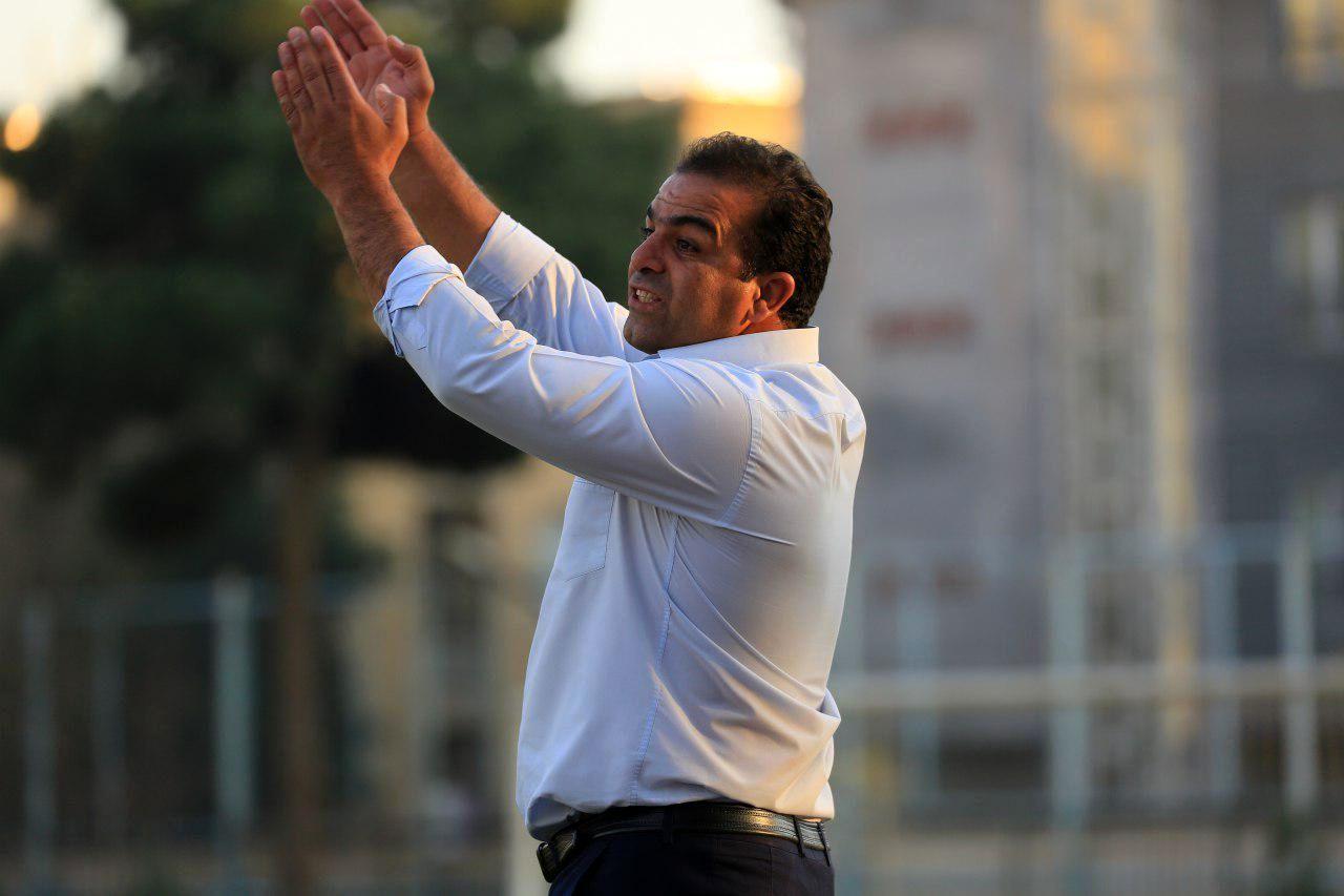مهابادی:تماشاگران هر دوتیم برنده واقعی دربی شیراز بودند