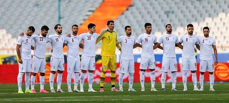 برنامه تیم ملی برای دیدار با بحرین مشخص شد
