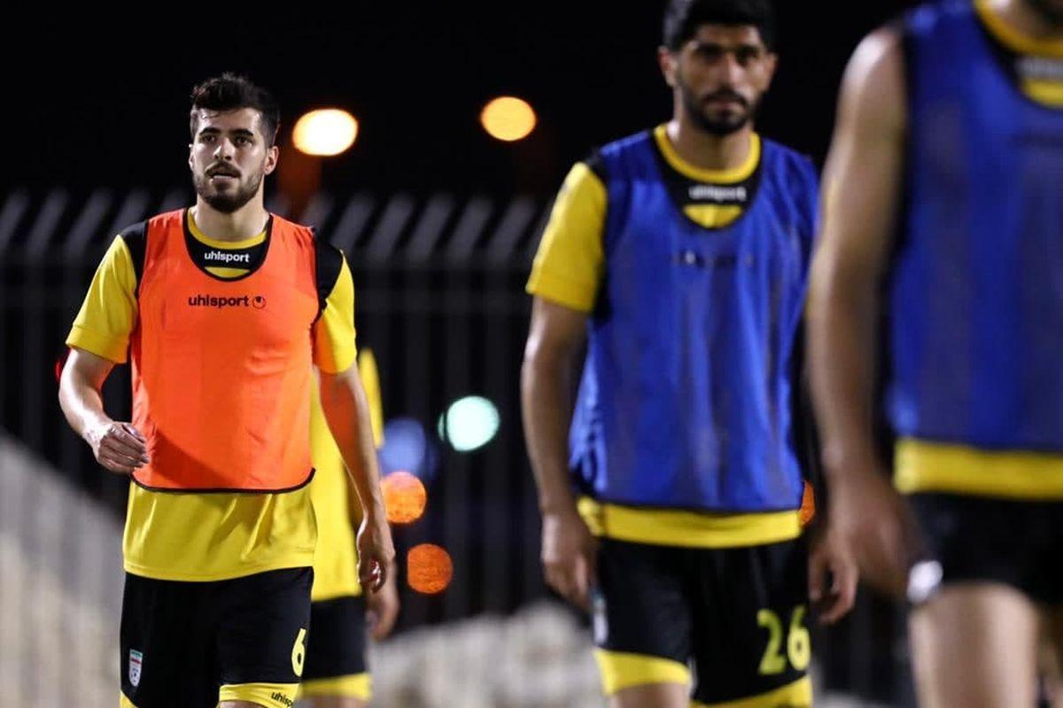 عزت الهی:می خواهیم به رده ی اول فوتبال آسیا برگردیم