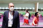 المپیک ۲۰۲۰ توکیو| سلطانیفر به ایران بازگشت